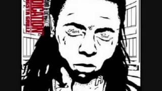 08 Lil wayne- welcome to tha concrete jungle ft Juels Santana