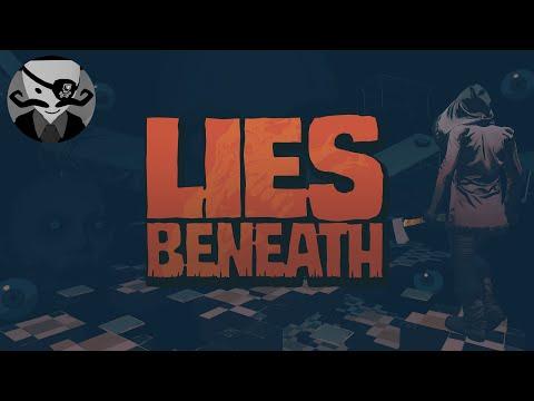 Lies Beneath [FR] De l'action en plein cauchemar