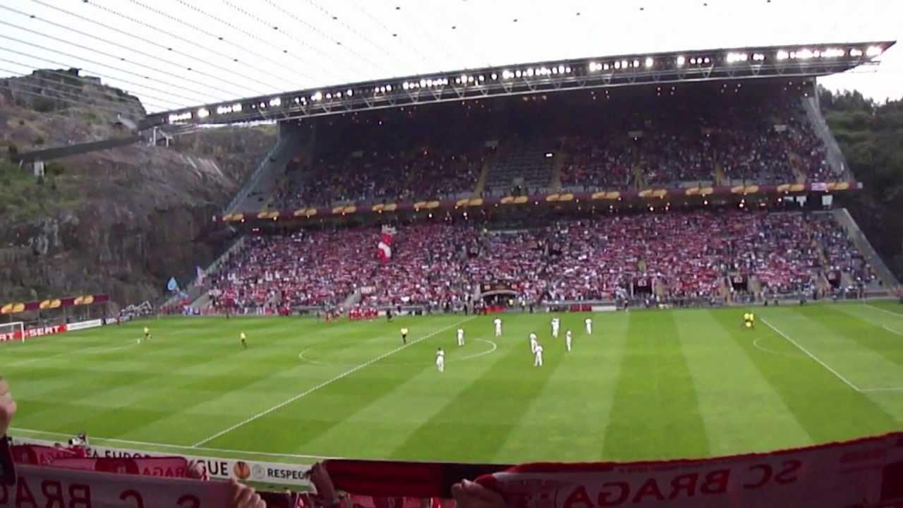 Benfica Vs Braga