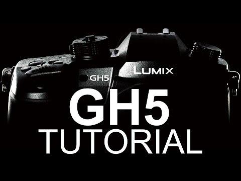 Panasonic GH5 Overview Tutorial (Stills & Video)