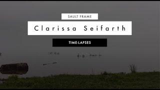 Sault Frame - Clarissa Seifarth