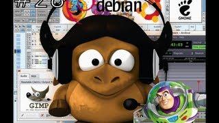 Opencast #28 - Debian