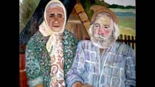 ''Старики'' (ко Дню пожилых людей)