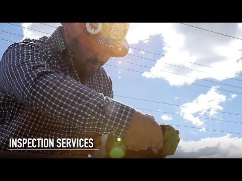 Certified Inspection Technicians Perform NDT, Visual Services