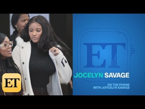 Listen to R. Kelly's Girlfriend Joycelyn Savage's New Phone Call With Her Parents (Audio) Mp3
