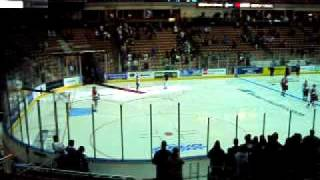 manchester monarchs national anthem