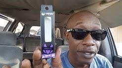This is a medical marijuana Vape cartridge review of Vapen 1:1 ratio cartridge