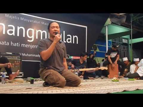 letto-Menyambut Janji PadhangMbulan