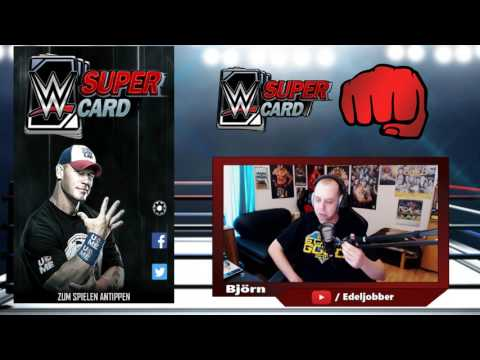 Der Werbe ID Glitch und wie ich damit umgehen soll | WWE SuperCard