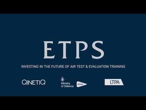 ETPS is changing...