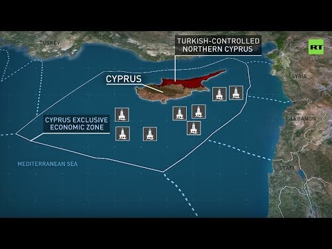 Who will control Mediterranean gas: Turkey's and France's conflict at sea