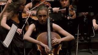 Camille Saint-Saëns -  Concerto pour violoncelle nº 1 en la mineur - Cello Concerto No. 1 in A minor