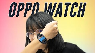 The Android Apple Watch? Oppo Watch | ICYMI #288