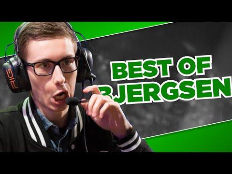 Best Of Bjergsen - I Feel Good | Funny Montage