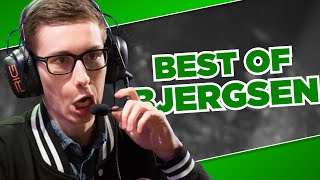 "Best Of Bjergsen ""I Feel Good"" - Funny Montage"