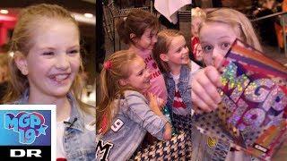 MGP-Festen fortsætter! - MGP EFTERFESTEN (1:4) | MGP 2019