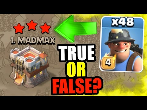 Clash Of Clans - IS THIS RUMOR TRUE!?! - SHOCKING OUTCOME IN CoC!