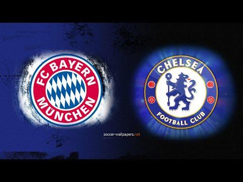 Chelsea FC vs Bayern Munich 2017 live stream [HD] English Commentary!!!