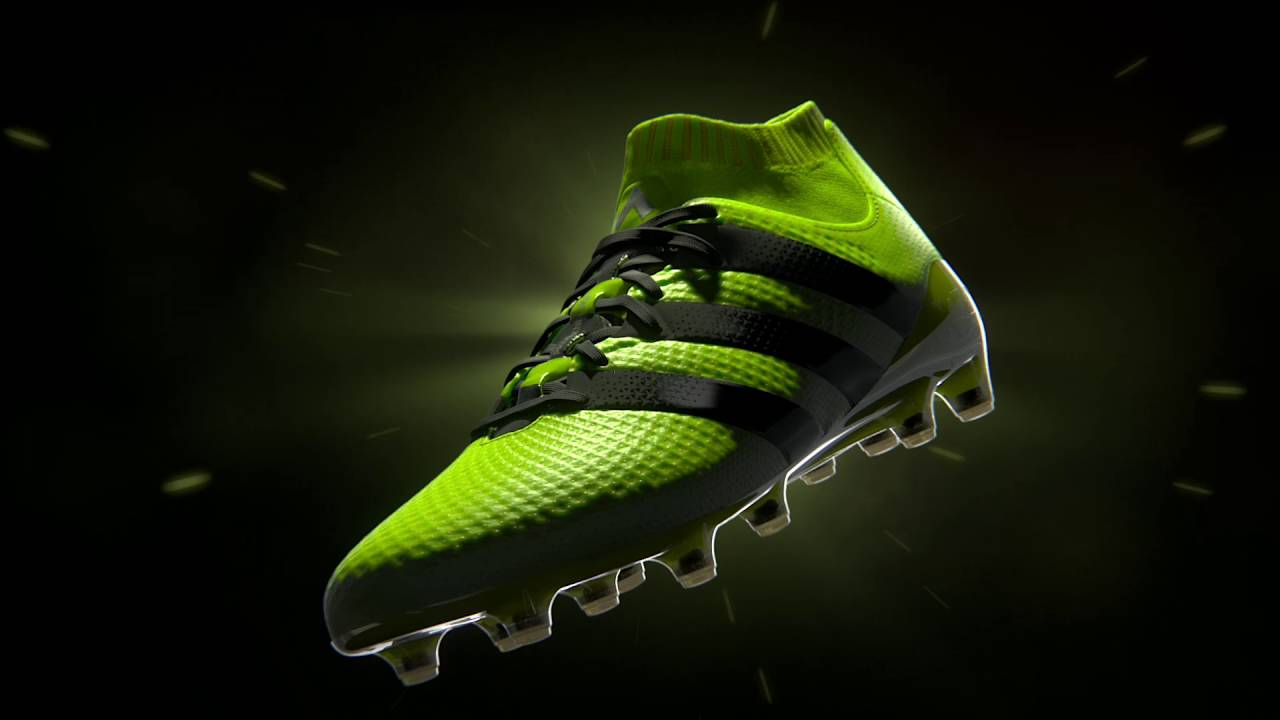 73d61730dec5 adidas Football releases new Speed of Light boots for 2016 7  ACE16 ...