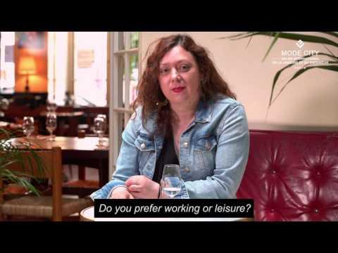 Interview Vanessa CAUSSE - Trend Union