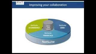 NetSuite Product Demo - Lead to Cash