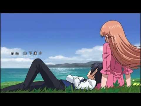 Soredemo Sekai wa Utsukushii Opening
