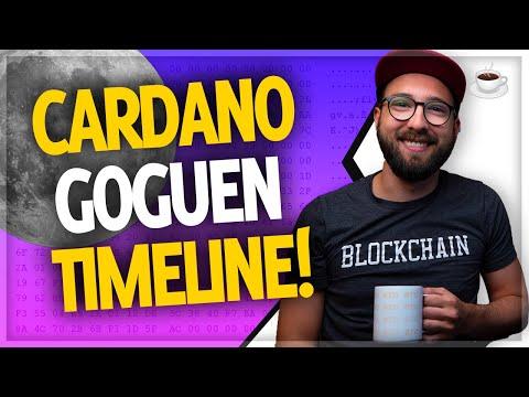 Cardano Goguen, BTC Price, Elrond Staking, Gray Corazon & more /// Crypto Over Coffee ep.59