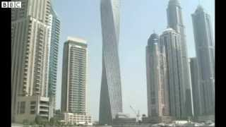 World's 'tallest twisted tower' inaugurated in Dubai