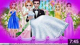 ◄ Kids Show    Мультики игра про свадьбу на русском языке для девочек новинка  Видео для девочек ►