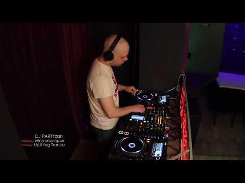 DJ PARTYzan - Feel the Rhythm [Uplifting Trance]