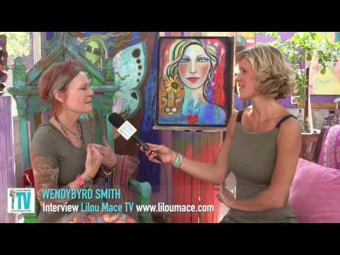 Soul portrait - Wendy Smith