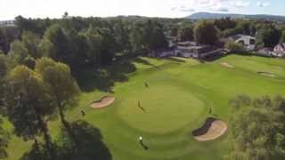Discover Golf in Dumfries & Galloway