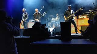 Wishbone Ash, 21-01-2020, Tempodrom, Berlin, Germany