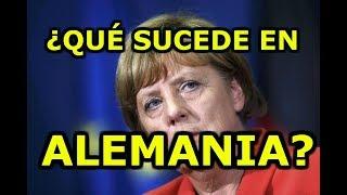 Algo Sucede en Alemania