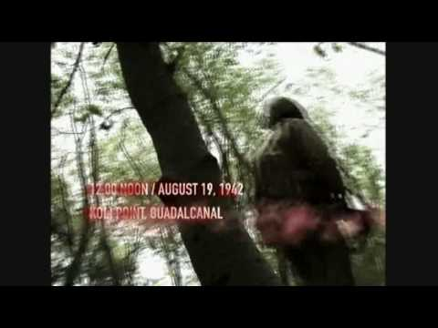 Shootout! Guadalcanal Part 2 - YouTube