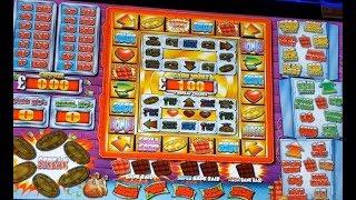 Long Fruit Machine Sesh Few Drinks & Next Day Arcade!