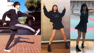 Dance - Japan Tik Tok Dance Challenges #11