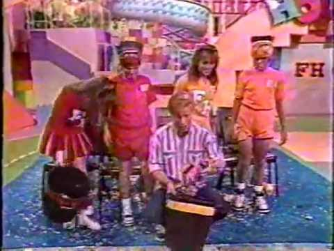Fun House 1989 Episode B