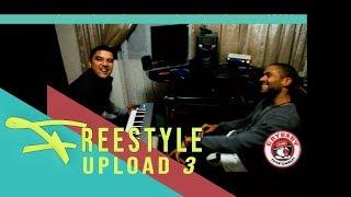 Freestyle #3