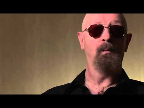 Judas Priest - Rob Halford: Did the song choices surprise you? | The Chosen Few Q&A