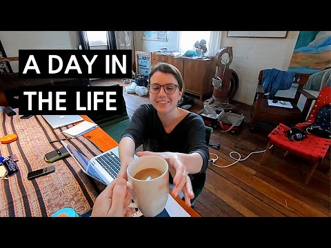 Self Isolation Daily Routine | Americans in Australia