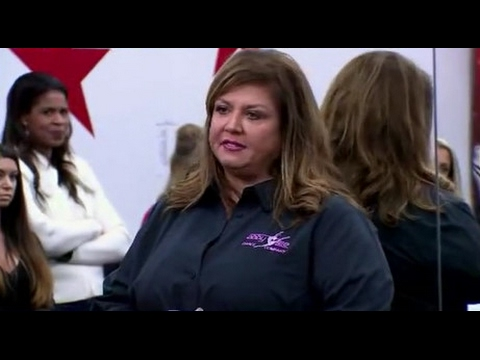 Dance  Moms    -    Pyramid + Assignments  | (S07,E12)