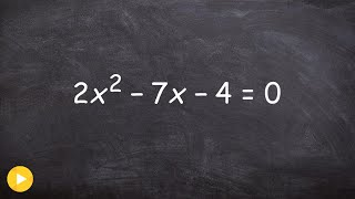 Solving by completing tнe square hard with fractions