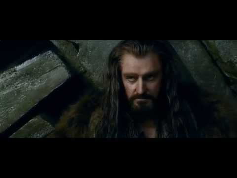 The Hobbit: The Battle of the Five Armies - TV Spot #2