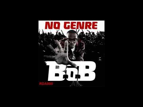 Not Lost - B.o.B (Bobby Ray) feat. T.I. No Genre Mixtape Track 7