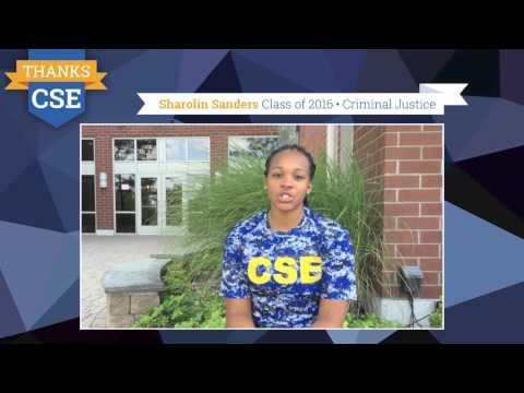 Видео Criminal justice scholarships
