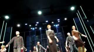 Billy Elliot - Once We Were Kings and Finale