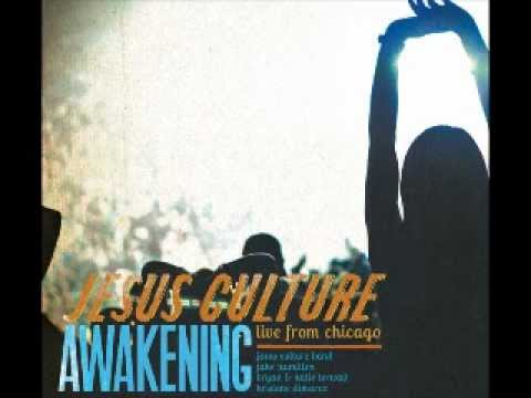 Holding Nothing Back - Jesus Culture