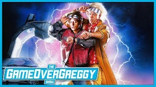 80s Movies That Should Be TV Shows - The GameOverGreggy Show Ep. 243