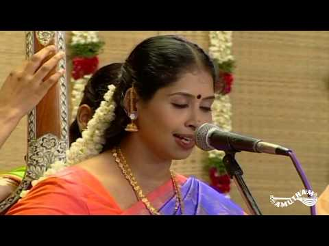 Kaani Nilam Vendum - Shaswathi - Nithyashree Mahadevan (Full Verson)